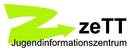 Logo Jugendinformationszentrum zeTT